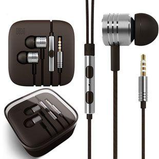 Fone De Ouvido Com Microfone Intra Auricular
