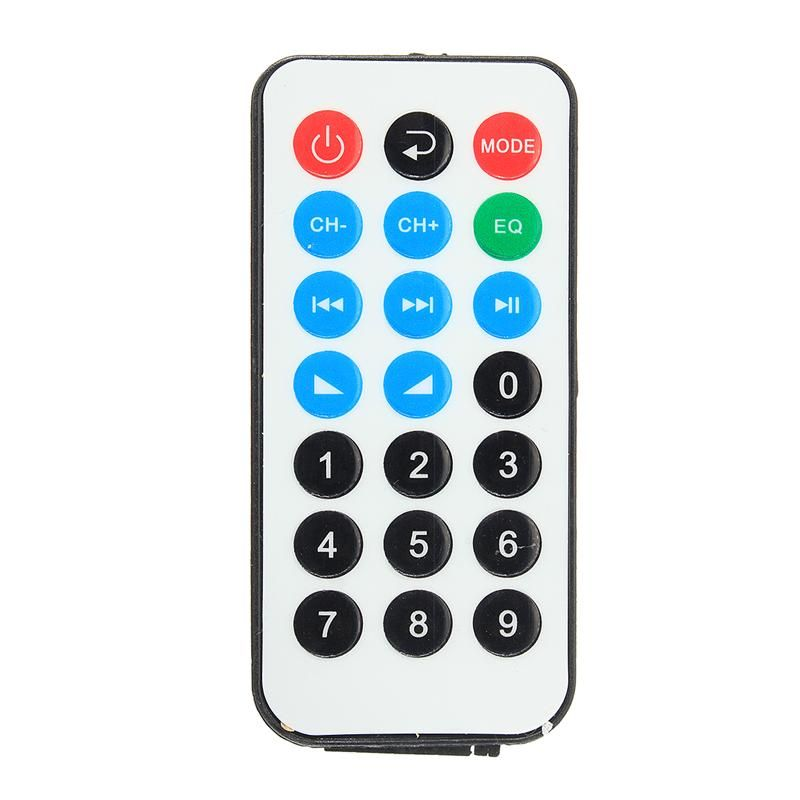 Kit de som ambiente caixas Hayonik Preta 3 vias amplificador com Bluetooth kit-D2