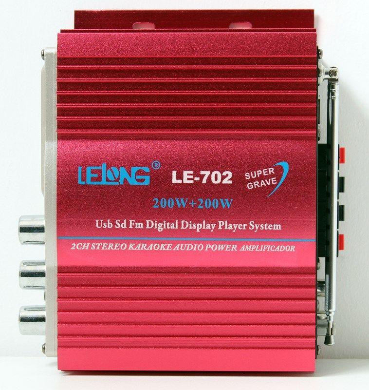 Kit de som ambiente caixas JBL amplificador com Bluetooth kit-C1