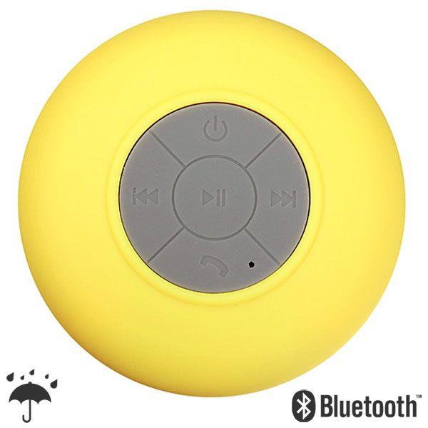 Mini Caixa De Som Bluetooth A Prova D'Agua
