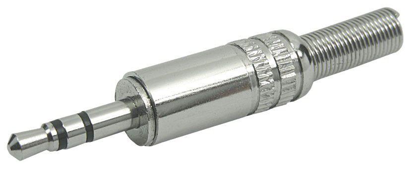 Plug P2 Metal