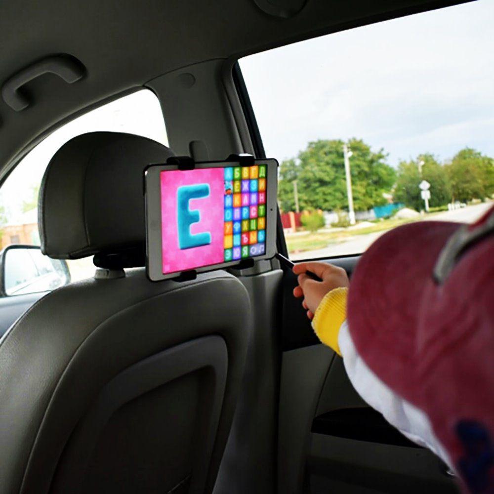 Suporte automotivo para Tablet E ipad para encosto De Banco