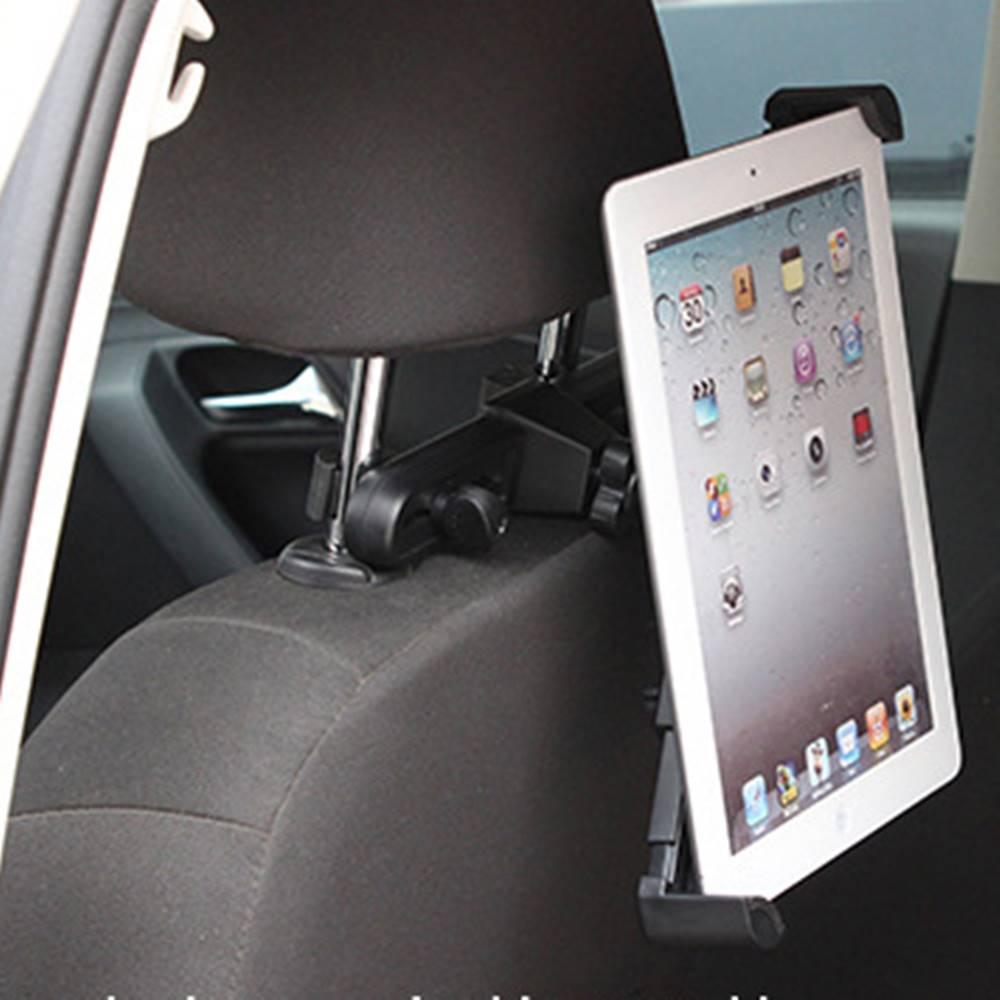 Suporte Universal Tablet/ Ipad Encosto De Banco 7 a 11 polegadas