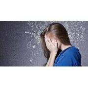Tratamento para ansiedade e insônia   3 meses duração