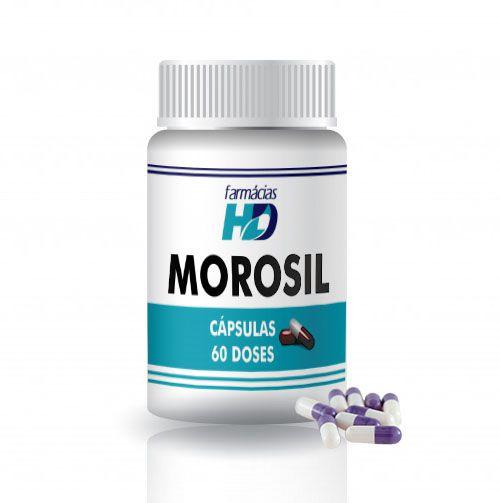 Morosil (Cápsulas) - 60 doses
