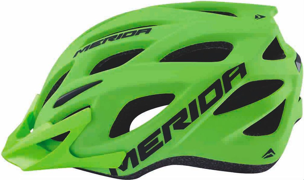 CAPACETE MERIDA CHARGER VARIAS CORES