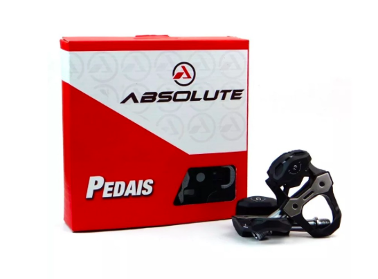 PEDAL SPEED CARBONO ABSOLUTE