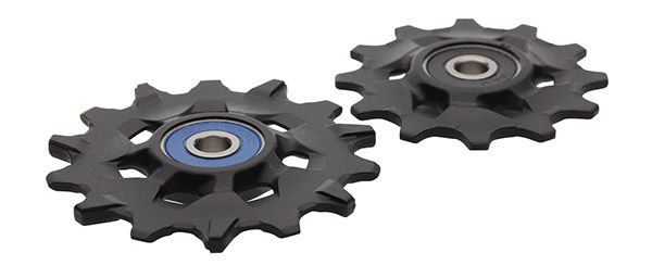ROLDANA CAMBIO SRAM EAGLE PULLEYS X