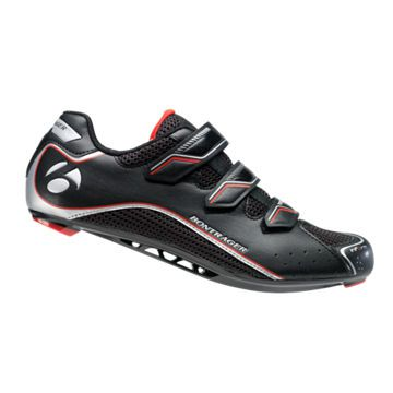 SAPATILHA BONTRAGER RACE SPEED PRETO