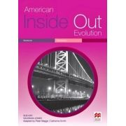 American Inside Out Evolution Elementary B - Workbook