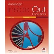 AMERICAN INSIDE OUT EVOLUTION INTERMEDIATE A STUDENTS BOOK
