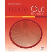 American Inside Out Evolution Intermediate - Teacher'S Book