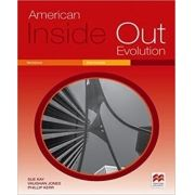 AMERICAN INSIDE OUT EVOLUTION INTERMEDIATE WORKBOOK