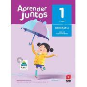 Aprender Juntos Geografia 1  Bncc Ed 2018