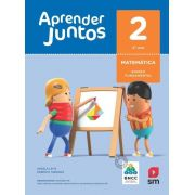 Aprender Juntos Matematica 2  Bncc Ed 2018