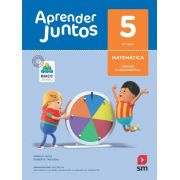 Aprender Juntos Matematica 5  Bncc Ed 2018