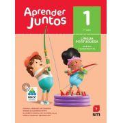 Aprender Juntos Portugues 1  Bncc Ed 2018