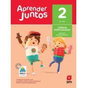 Aprender Juntos Portugues 2  Bncc Ed 2018
