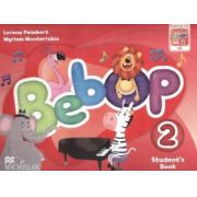 BEBOP 2 STUDENTS BOOK PACK