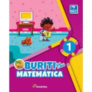Buriti Plus. Matemática - 1º Ano