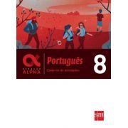 Caderno Atividades - Geração Alpha - Português 8º Ano