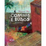 CONCHAS E BUZIOS