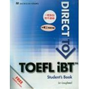 DIRECT TO TOEFL IBT STUDENT´S BOOK WITH WEBCODE