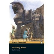EASYSTART: THE TROY STONE BOOK / CD PACK