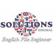 English File Beginner 3ed Student's book