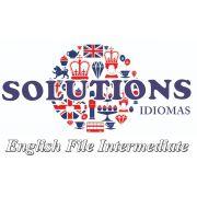 English File Intermediate 3ed
