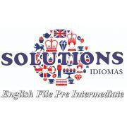 English File Pre Intermediate 3ed