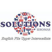 English File Upper Intermediate 3ed
