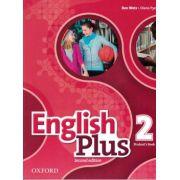 English Plus 2 Sb - 2nd Ed