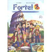 Forte! 2 libro delle studente