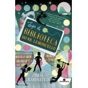 Fuga da Biblioteca do Sr. Lemoncello