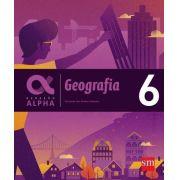 Geração Alpha - Geografia 6º Ano