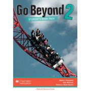 Go Beyond 2 Student´s Book Pack With Workbook - 1st Ed