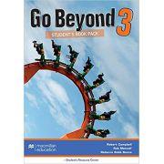 Go Beyond Pack 3