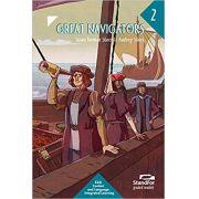 Great Navigators