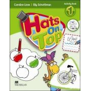 Hats on Top 1 workbook