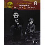 História Sociedade e Cidadania. 8º Ano