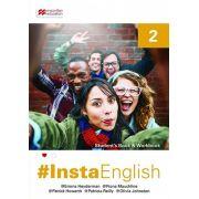 #INSTAENGLISH 2 - STUDENT'S BOOK AND WORKBOOK
