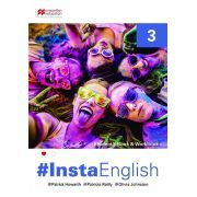#INSTAENGLISH 3 - STUDENT'S BOOK AND WORKBOOK