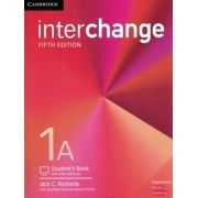 Interchange 5ed 1 sb A w/ online self-study