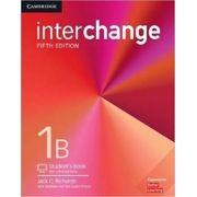 Interchange 5ed 1 sb B w/ self-study