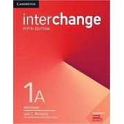 INTERCHANGE 5ED 1 WB A