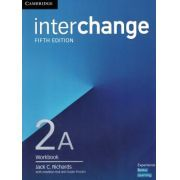INTERCHANGE 5ED 2 WB A