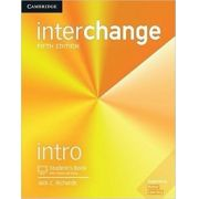 INTERCHANGE 5ED INTRO SB W/ONLINE SELF-STUDY