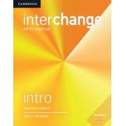 INTERCHANGE 5ED INTRO TB