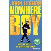 John Lennon Nowhere Boy
